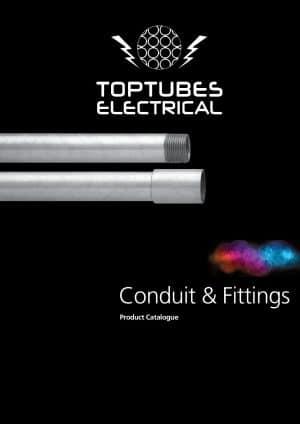 Top Tubes Catalogue