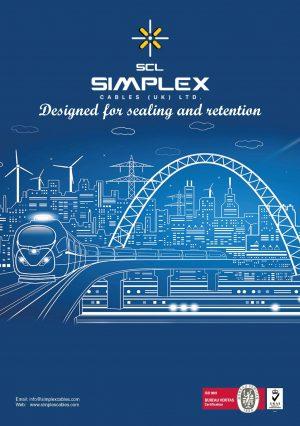 Simplex Catalogue Sentor Electrical